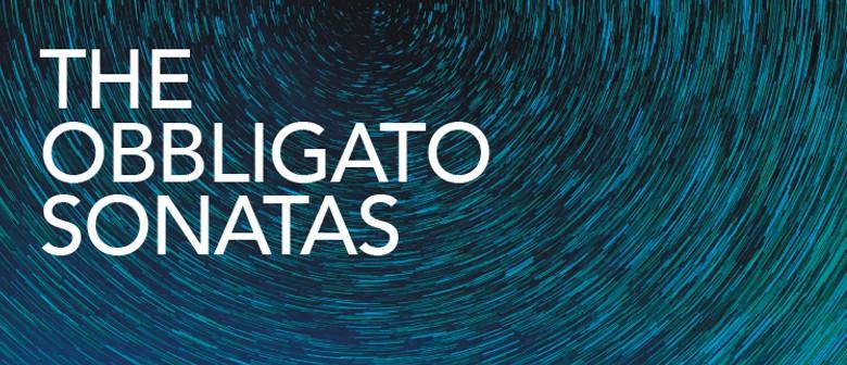 The Obbligato Sonatas