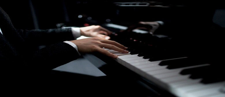 The Sydney Piano Competition - Winners Announcement