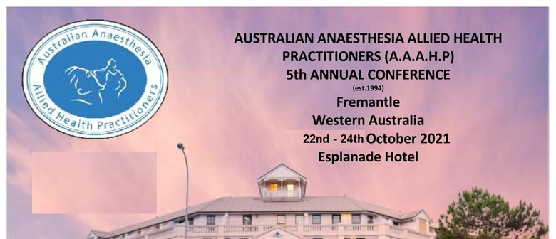 AAAHP National Conference