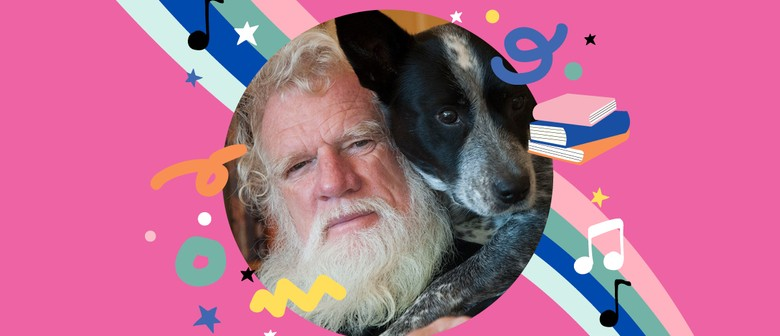 Young Dark Emu with Bruce Pascoe - Family Fiesta