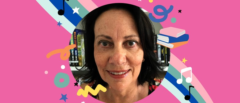 The Book of Chance with Sue Whiting - Family Fiesta