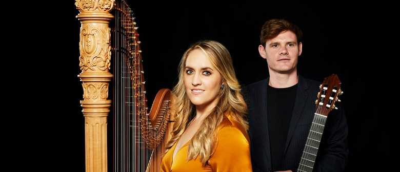 Harp and Guitar: CANCELLED