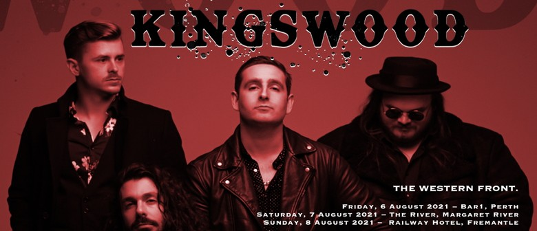 Kingswood - The Western Front