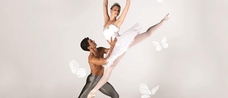 The Australian Ballet School presents Butterfly