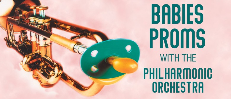 Babies Proms With The Philharmonic Orchestra