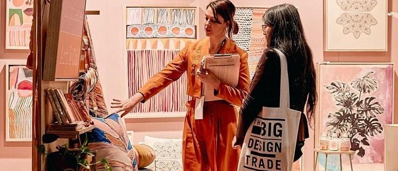 The Big Design Trade