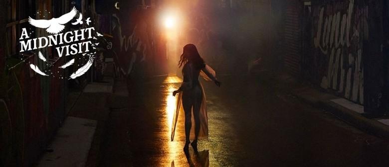 A Midnight Visit - The Brisbane Rising