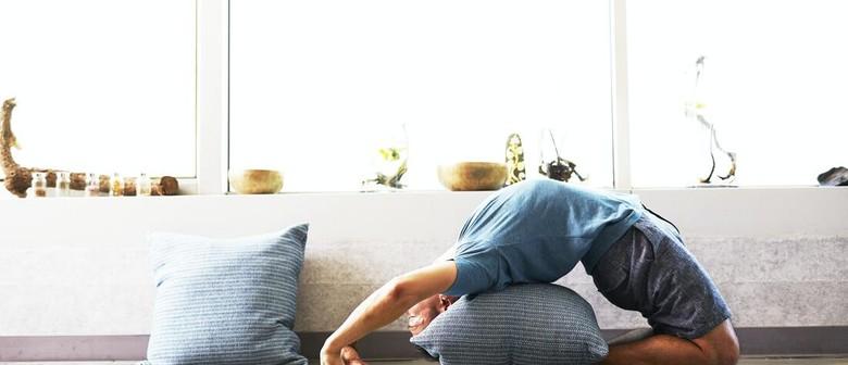 50 hour Yin Yoga Teacher Training