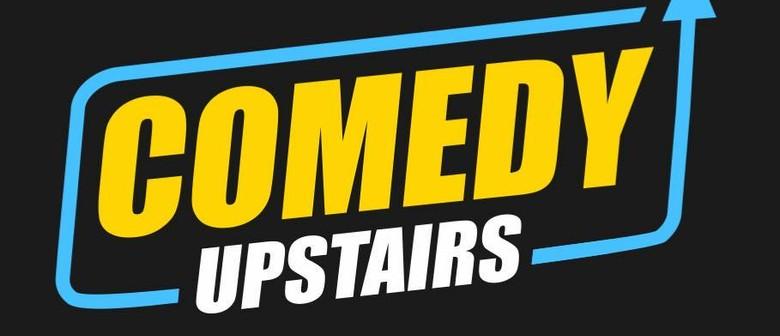 Comedy Upstairs