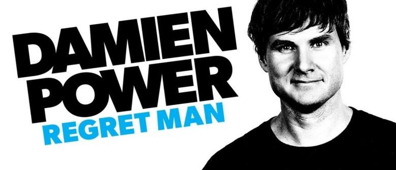 Damien Power - Regret Man