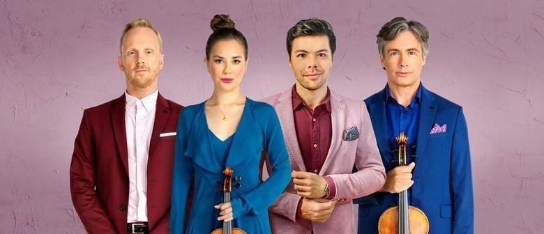 Lunchtime Concert - Australian String Quartet