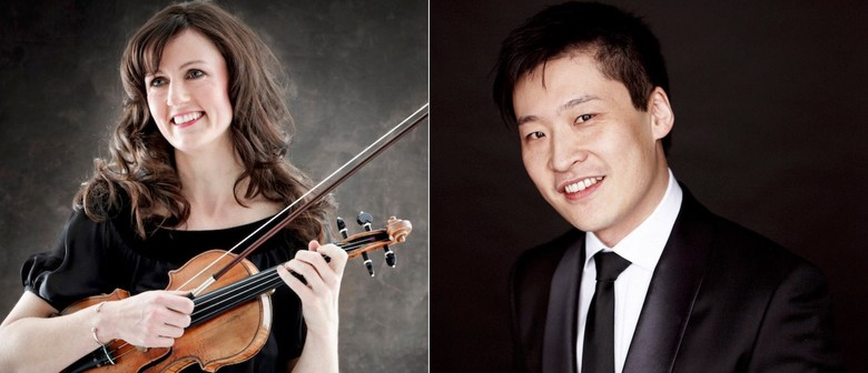 Lunchtime Concert - Of Mythic Proportions