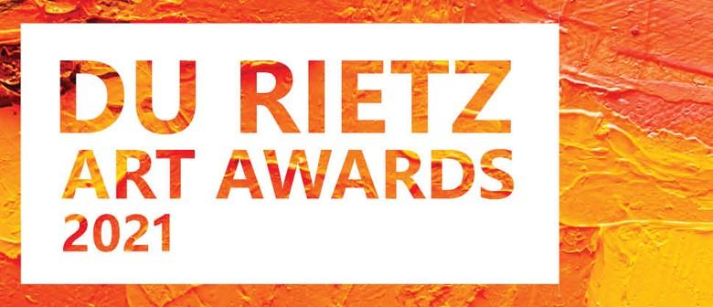 Du Rietz Art Awards: Opening Night and Awards Presentation