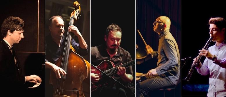 Electric Django Quintet