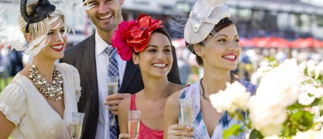 Image for Melbourne Cup Cruise on Sydney Harbour