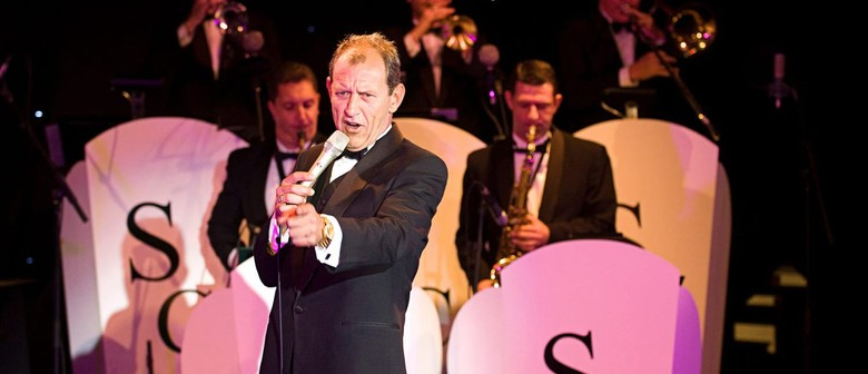 Big Band Dinner & Show – Feat. Swing Central