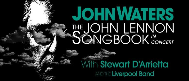 John Waters presents The John Lennon Songbook