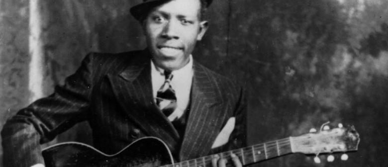 Walkin' Blues Robert Johnson Presented by Kerry B Ryan