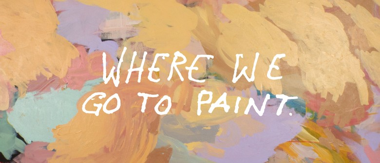 Where We Go to Paint