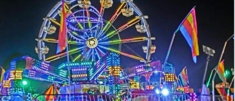 Carnival Browns Plains Waller Park