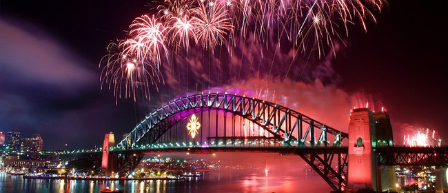 Image for New Year's Eve Fireworks Cruise