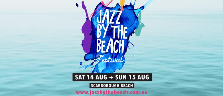 Jazz By The Beach 2021