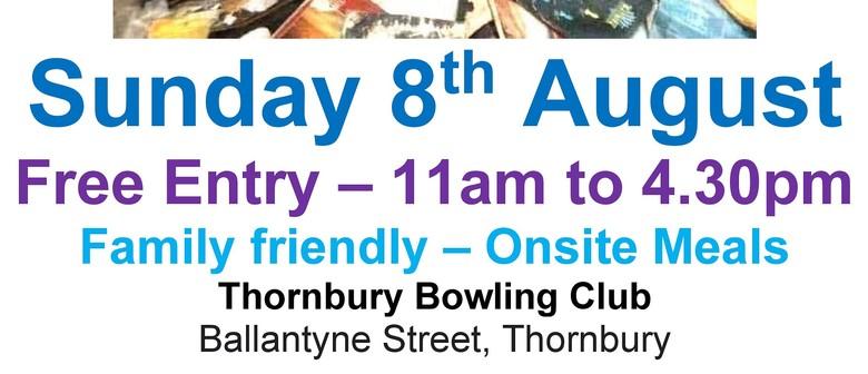 Thornbury Bowls Record Fair