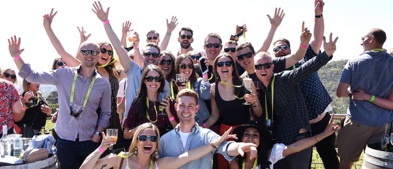Peninsula VineHop Festival 2021