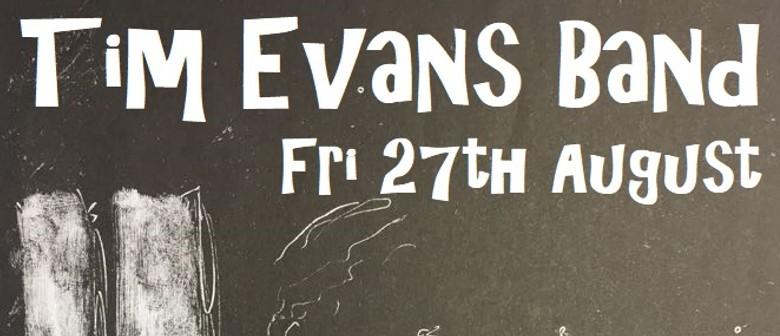 Tim Evans Band