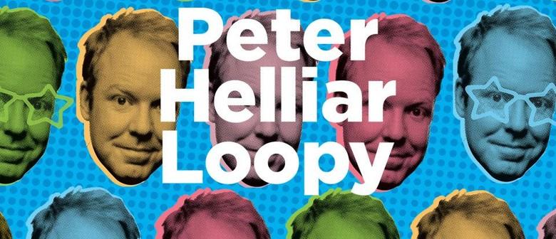 Peter Helliar - Loopy