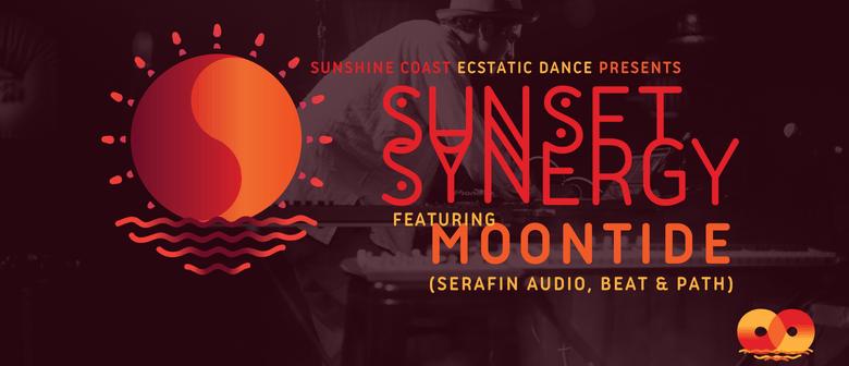 Sunshine Coast Ecstatic Dance pres Sunset Synergy w Moontide
