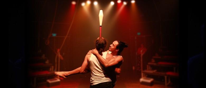 Perth Circus Festival 2021