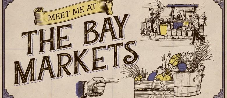Meet Me At The Bay Markets