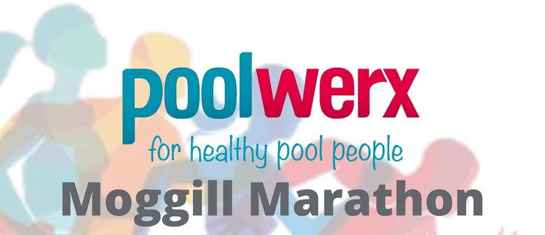 Poolwerx Moggill Marathon