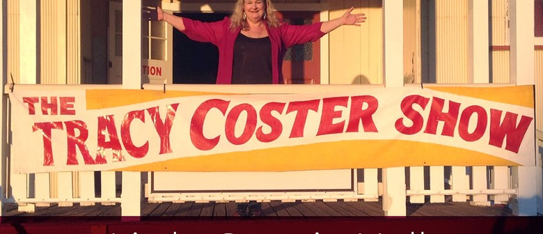 Tracy Coster Show
