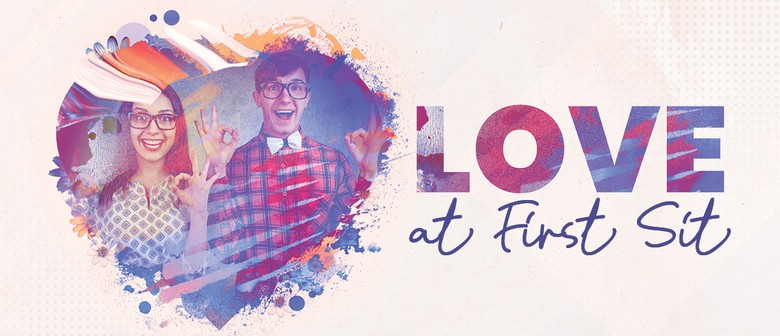 Love at First Sit - Speed Dating & Mixer