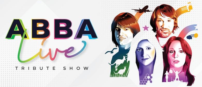 ABBALIVE Tribute Show