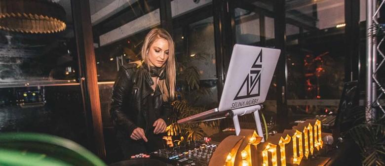 DJ Selina Murby