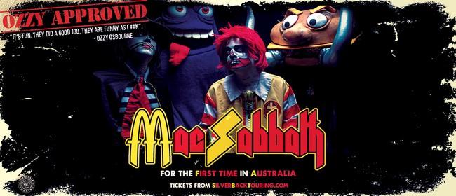 Image for Mac Sabbath