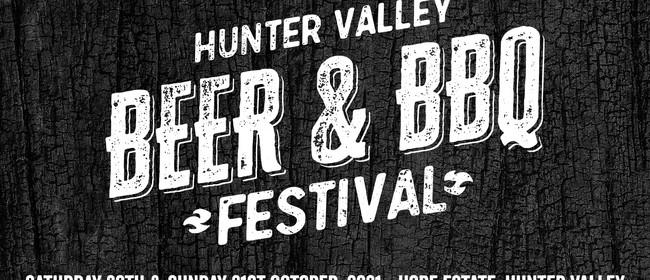 Image for Hunter Valley Beer & BBQ Festival