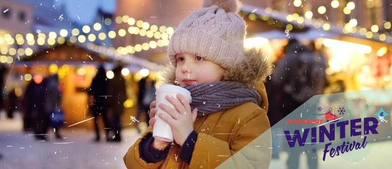 Eynesbury Winter Festival