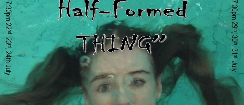 A Girl Is A Half Formed Thing - Stage Production