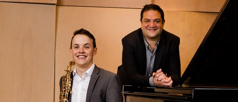 Coady Green and Justin Kenealy unite as Duo Eclettico