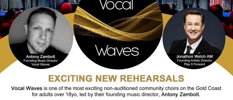 Vocal Waves