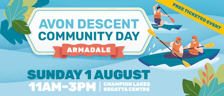 Avon Descent Community Day Armadale