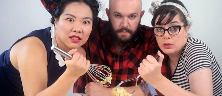 Chop Chef – Riverside Theatres Digital