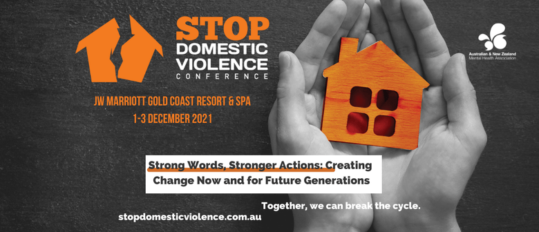 2021 STOP Domestic Violence Conference
