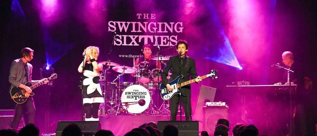 Image for The Swinging Sixties Show