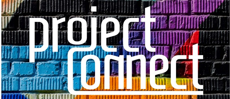 Project Connect – Exhibition Opening