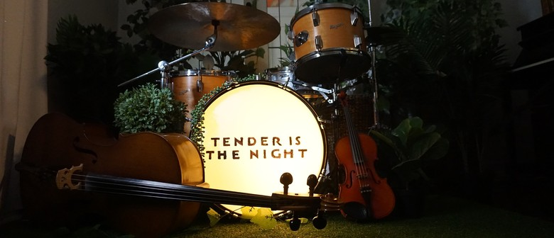 Tender Is The Night with Simone & Girlfunkle